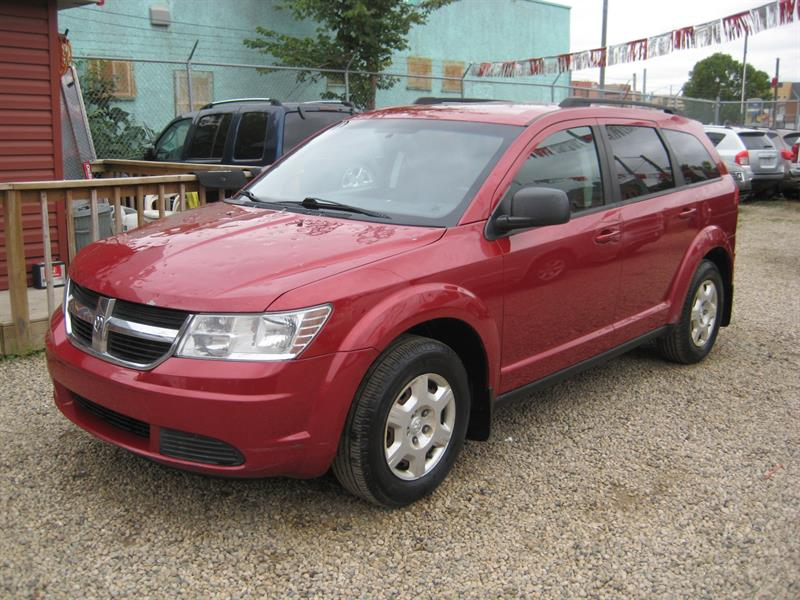 2009 Dodge Journey FWD 4dr SE #570647
