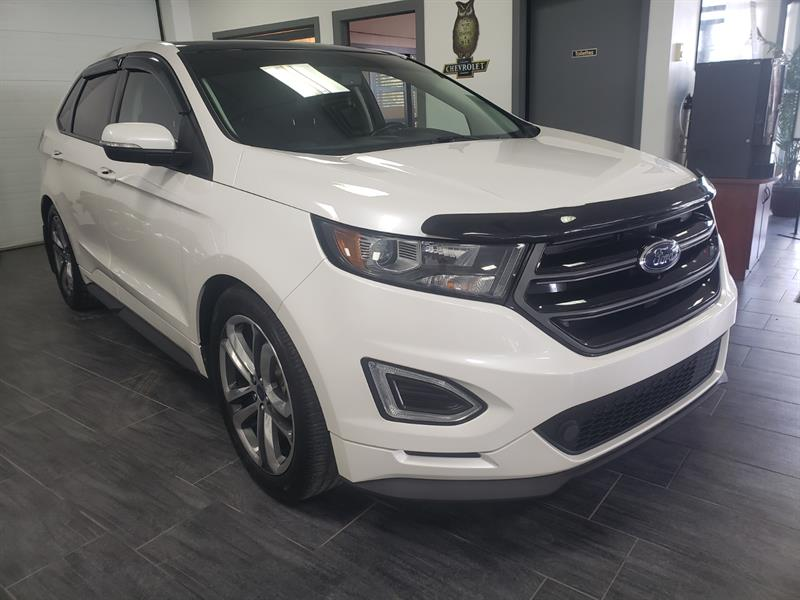 Ford EDGE 2015 Sport AWD #FBB74979
