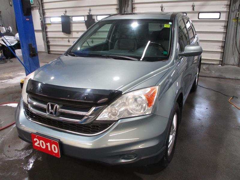 Honda CR-V 2010 4WD 5dr EX-L #AL816907A