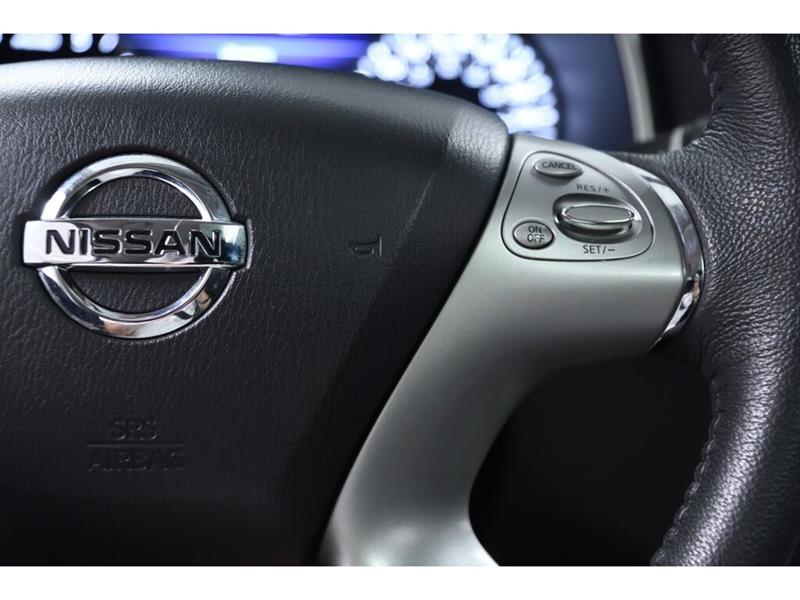 Nissan Murano 25