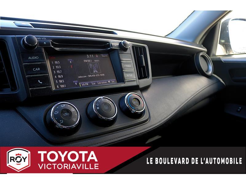 Toyota RAV4 18