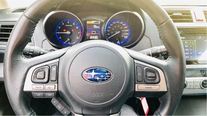 Subaru Outback 22