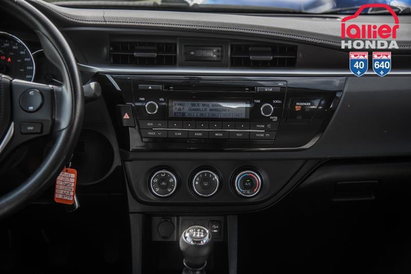 Toyota Corolla 29