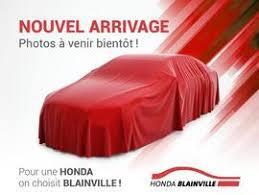 2016 Honda  Civic EX 4 Portes