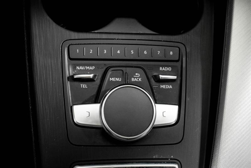Audi A4 34