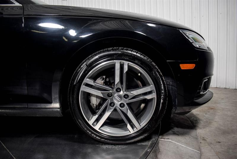 Audi A4 36
