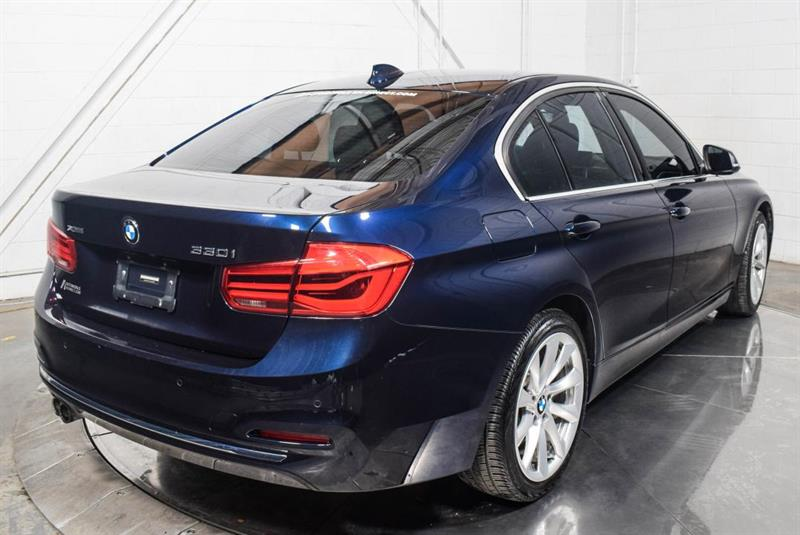 BMW 3 Series 9