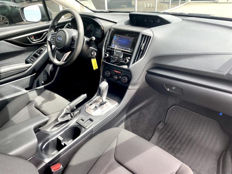 Subaru Impreza 16
