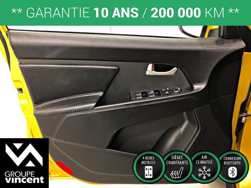 Kia Sportage 12