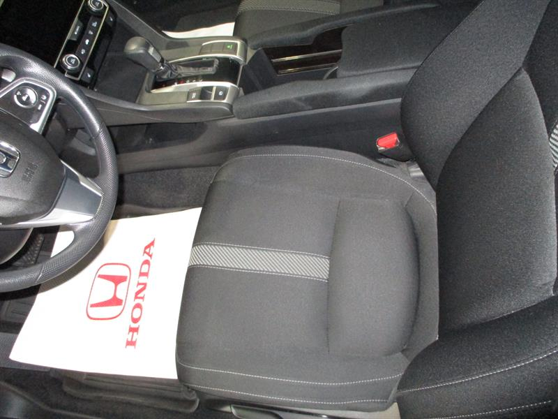 Honda Civic Sedan 15