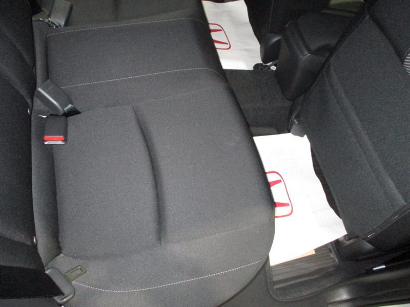 Honda Civic Sedan 24
