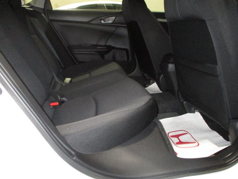 Honda Civic Sedan 25