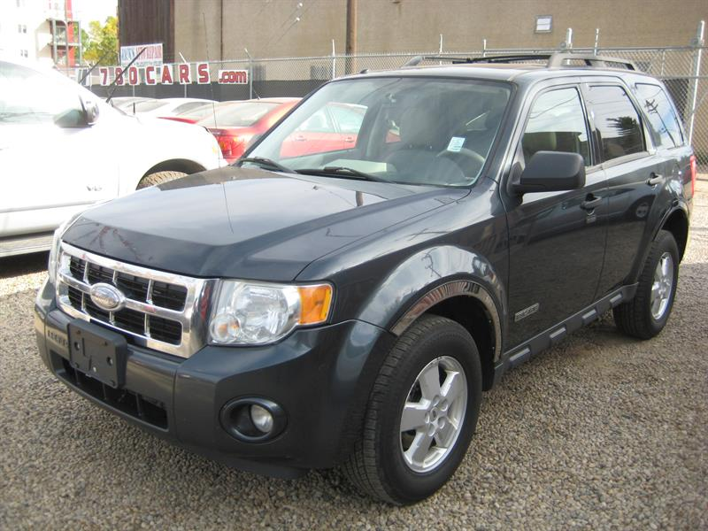 2008 Ford Escape 4WD I4 XLT #B45068