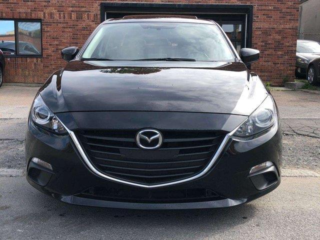 2016 Mazda Mazda3 GS #16M324046