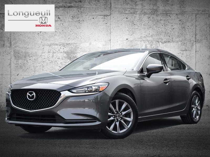 Mazda Mazda6 GS ** Comme neuve ** 2019
