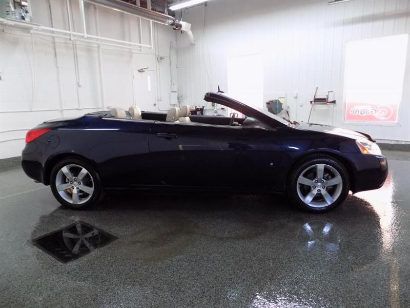 Pontiac G6 Coupe 5