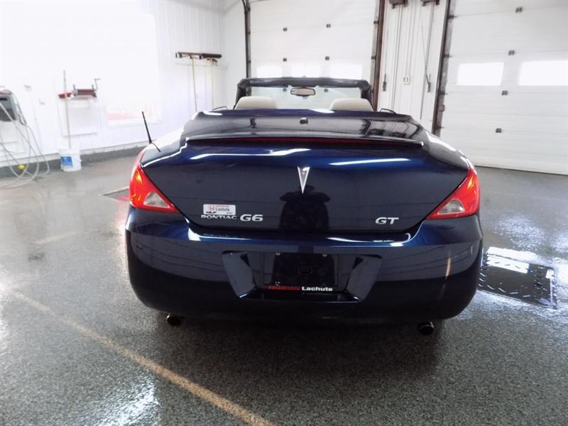 Pontiac G6 Coupe 7