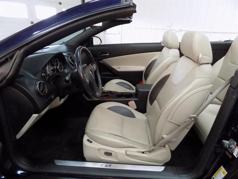Pontiac G6 Coupe 10