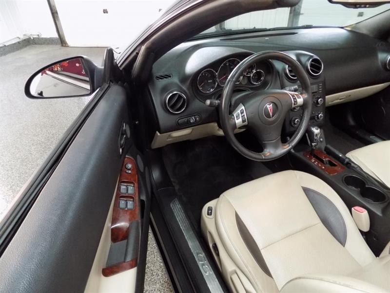 Pontiac G6 Coupe 11