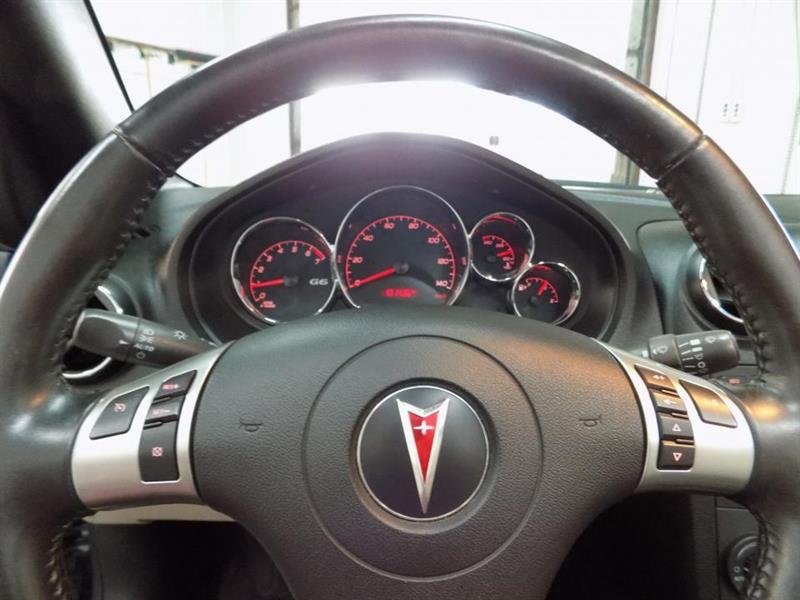 Pontiac G6 Coupe 14