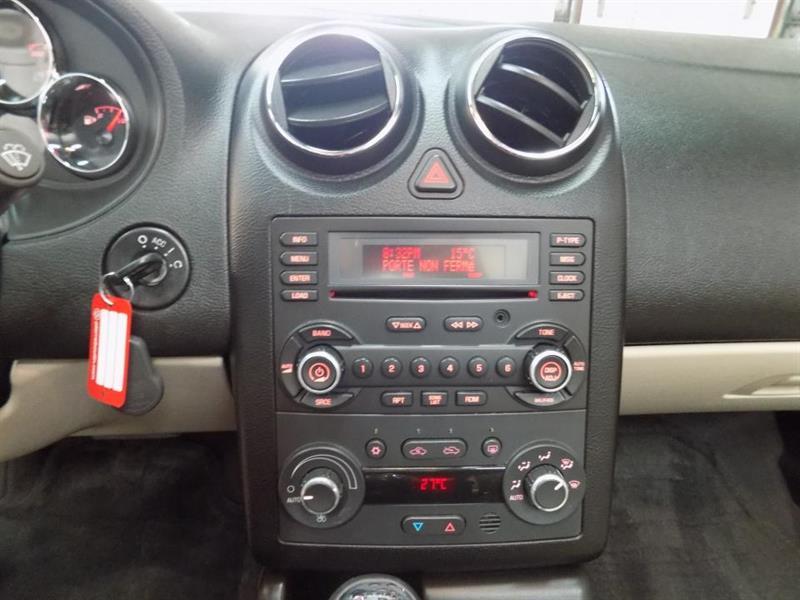Pontiac G6 Coupe 16