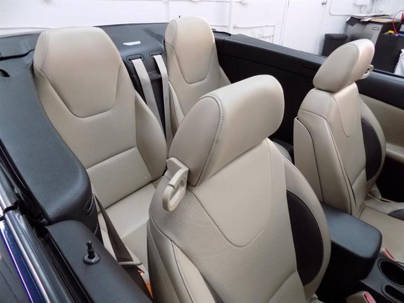 Pontiac G6 Coupe 21