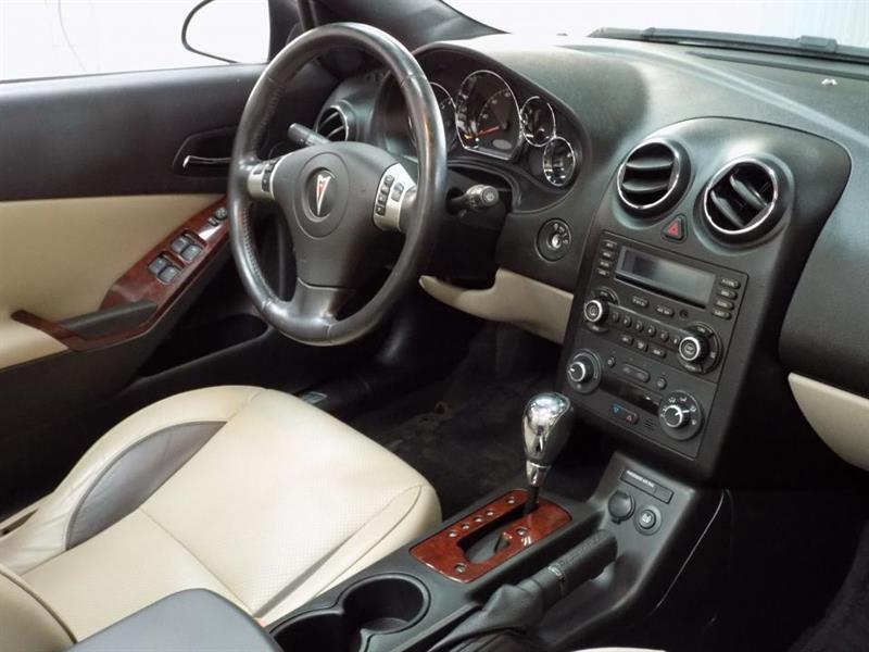 Pontiac G6 Coupe 22