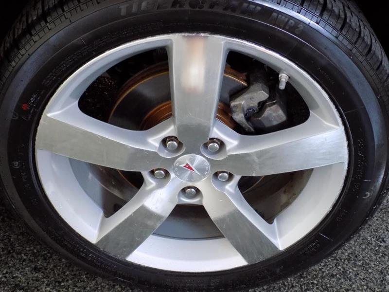 Pontiac G6 Coupe 23