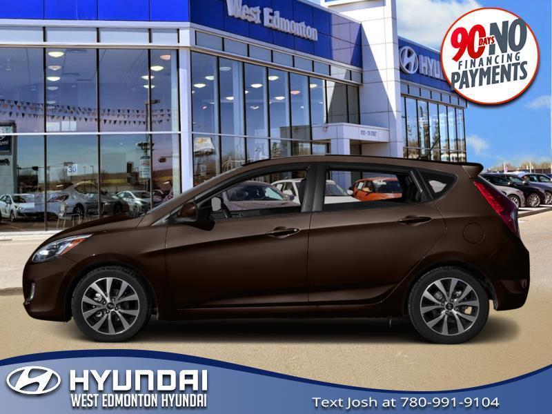 2015 Hyundai Accent
