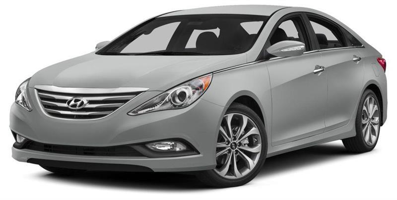 2014 Hyundai Sonata