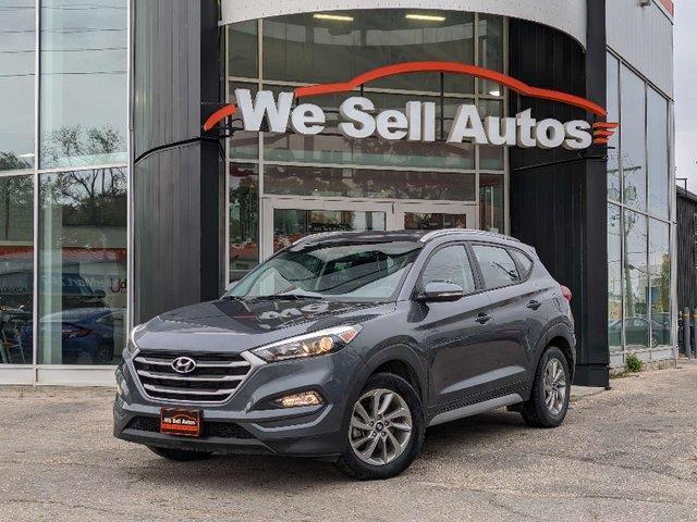2018 Hyundai Tucson Premium #18HT99059