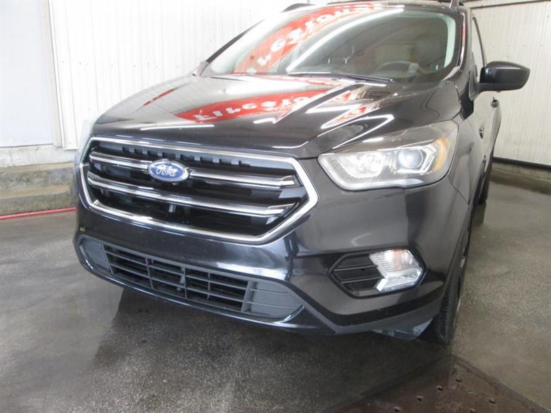 Ford Escape 7