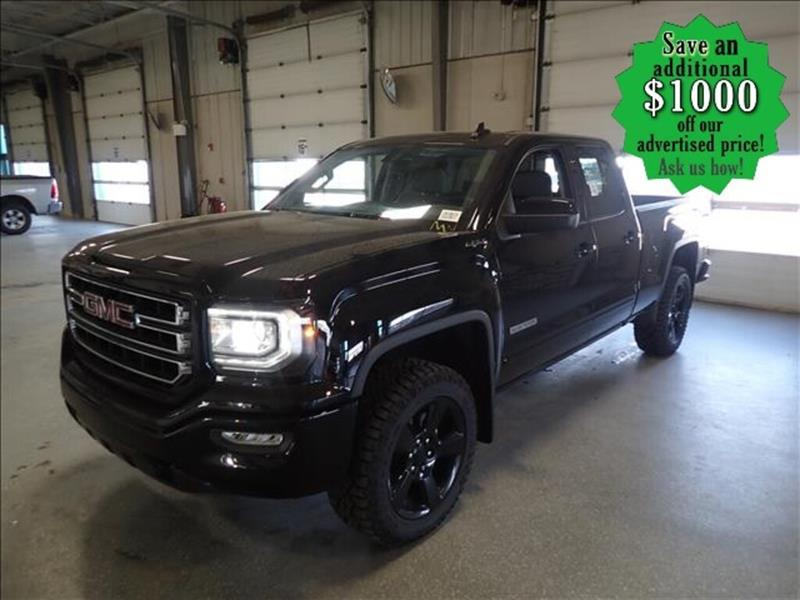 2019 GMC Sierra 1500 Limited Elevation* 4wd/B.cam/6Pass #24599