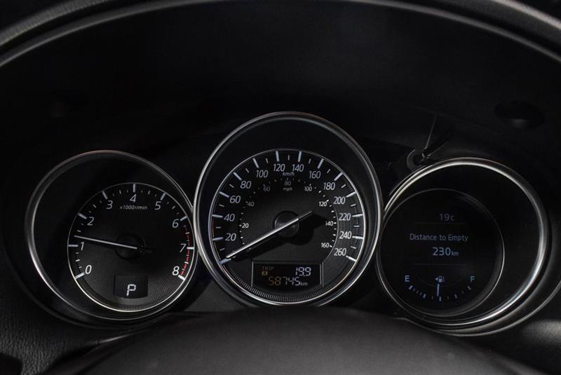 Mazda CX-5 30