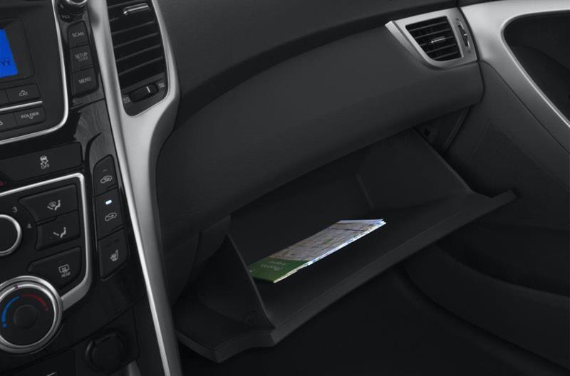 Hyundai Elantra GT 9
