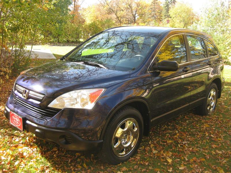 2009 Honda CR-V AWD #P  6854