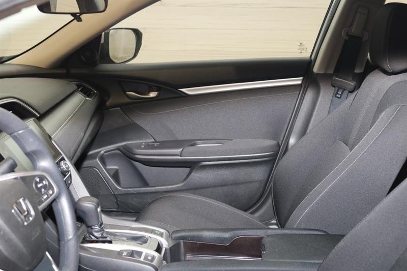 Honda Civic 27