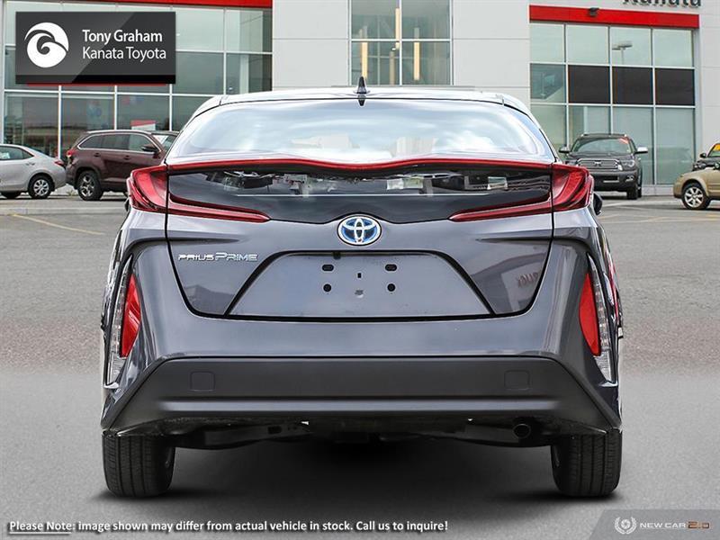 Toyota Prius Prime 5