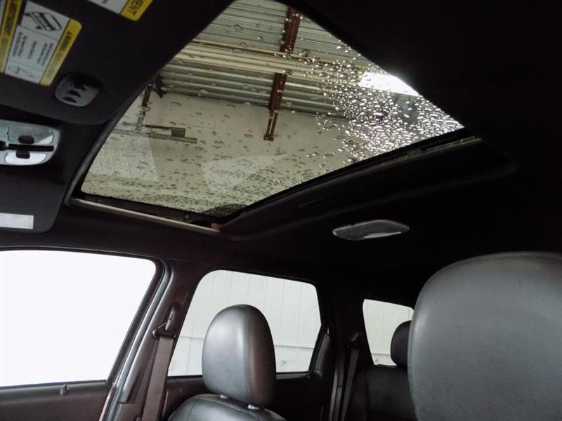 Ford Escape 4WD 12