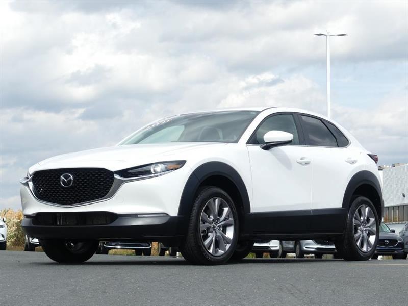 2020 Mazda  CX-30 GS AWD DEMO SAUVEZ DES $$$$