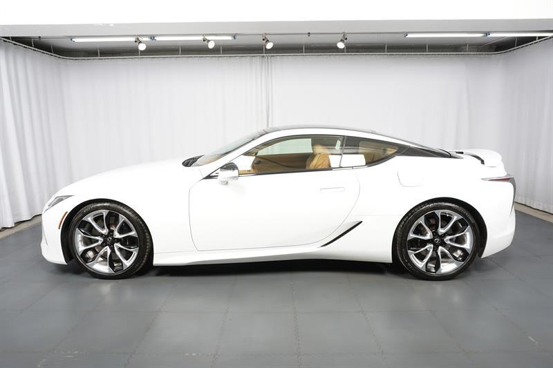Lexus LC 3