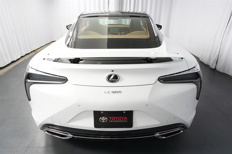 Lexus LC 5