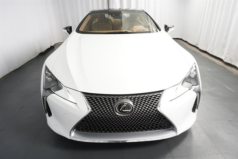 Lexus LC 8