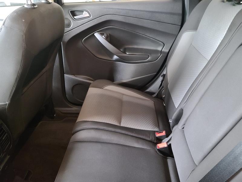 Ford Escape 9