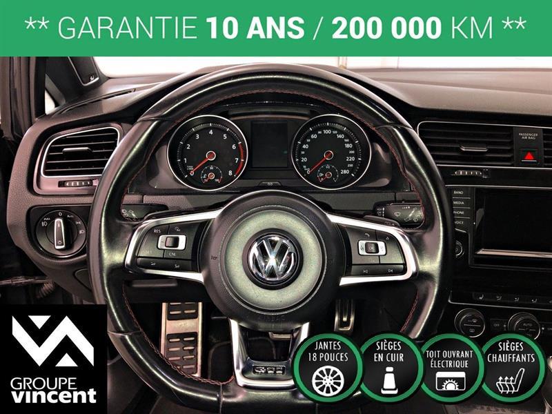 Volkswagen Golf 15