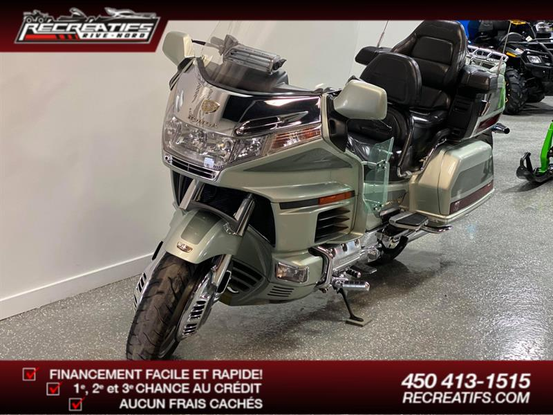Honda Goldwing SE 1500 1999