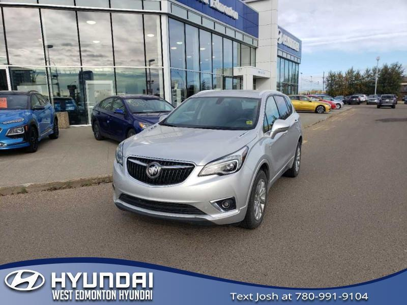 Buick Envision 2