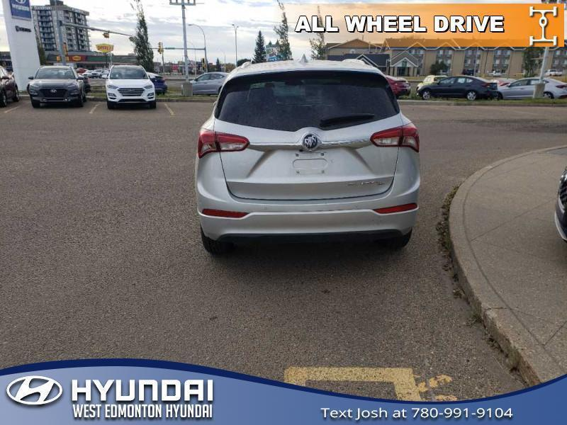 Buick Envision 7
