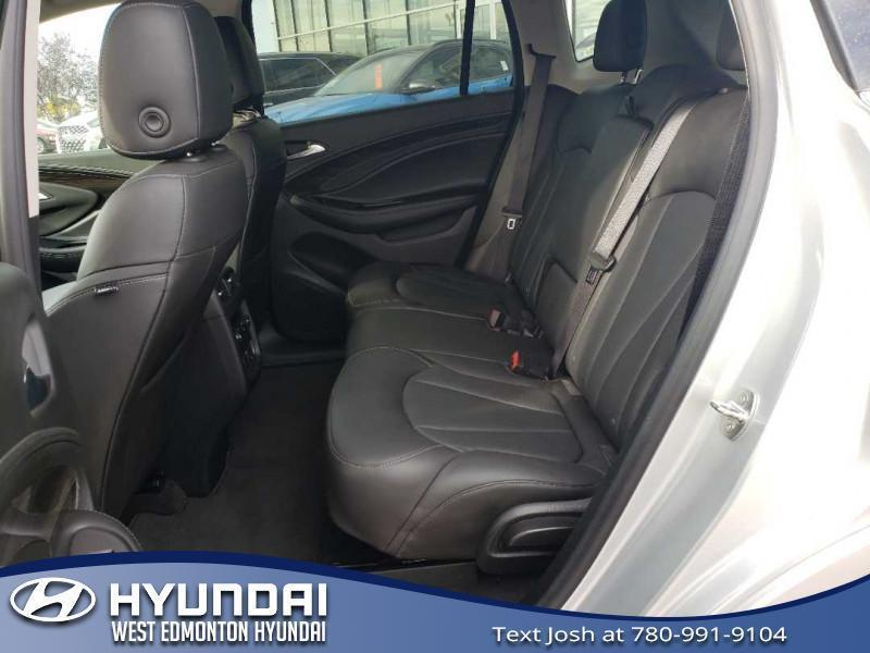 Buick Envision 12