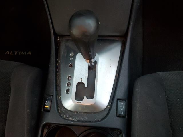 Nissan Altima 18